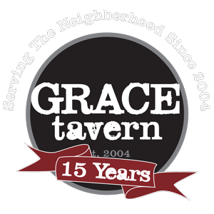 Grace Tavern Celebrating 15 Years